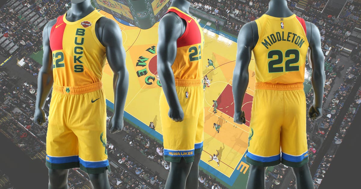Learn about the Bucks  MECCA-inspired City Edition threads  a05ca2bfb