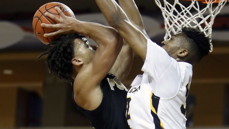 No. 23 Purdue charges past Appalachian State 92-70