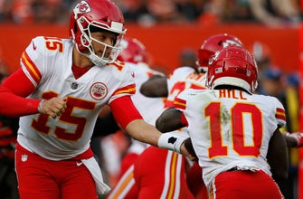 Mahomes and Co. have made Chiefs a must-watch show