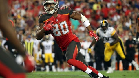 START: O.J. Howard, TE, Buccaneers