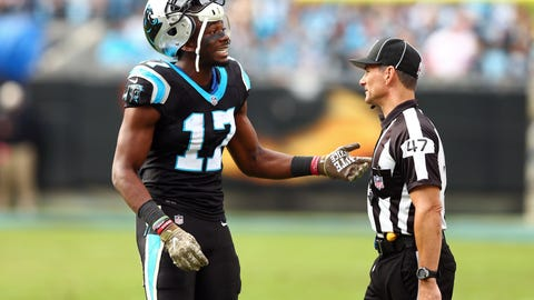 SIT: Devin Funchess, WR, Panthers