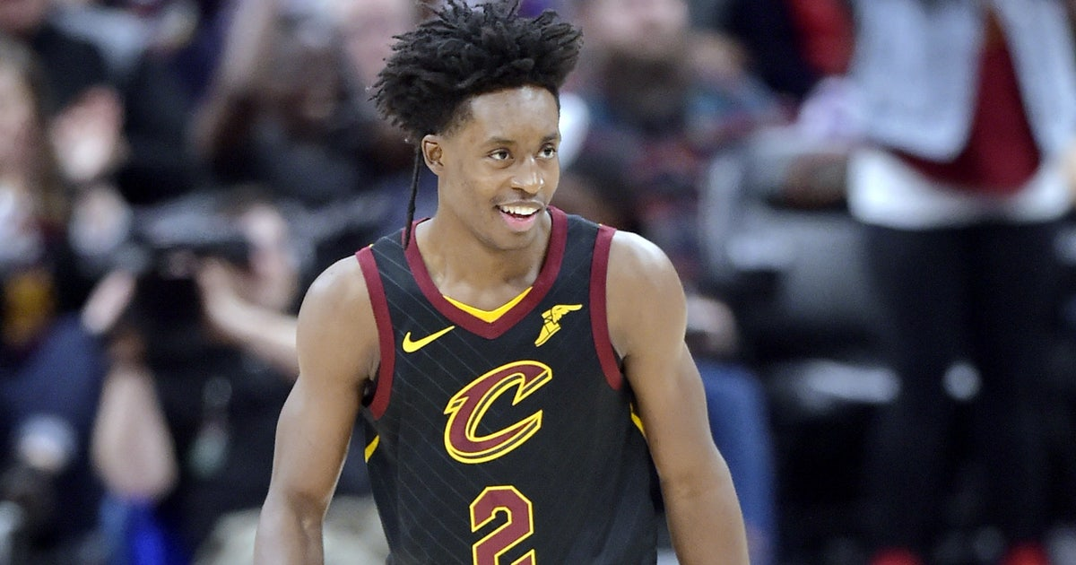 ddd1e52865f Sexton scores career-high 29 points as Cavs defeat Rockets for second  straight win