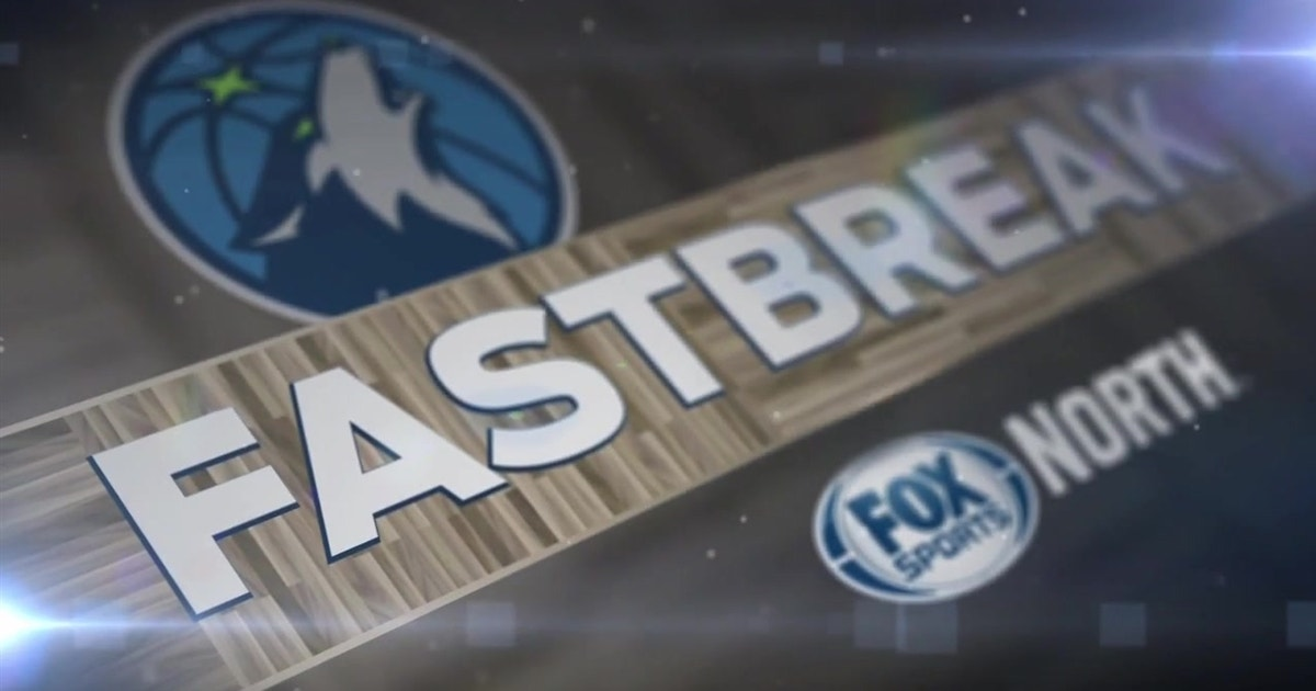 Wolves Fastbreak: Wiggins shines in rematch with Portland