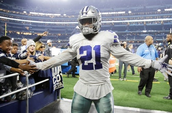 Skip Bayless thinks the spread is too low for the Cowboys-Saints TNF game