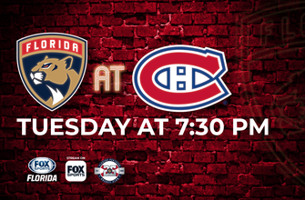 Preview: Panthers close out frustrating road trip against Canadiens