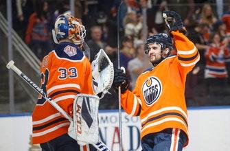 Draisaitl, McDavid help Oilers overpower Wild for 7-2 win
