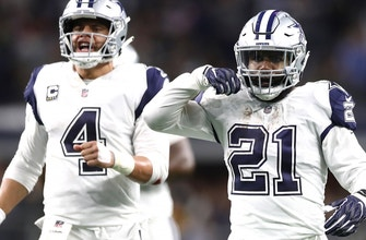 WATCH: Nick Wright discusses the Cowboys' ceiling after Week 13 win over the Saints: 'I have to take them more seriously'