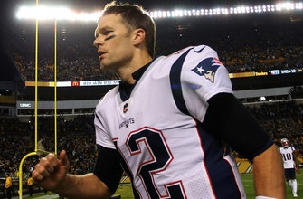 Jason Whitlock: It's way too early to count out the Patriots