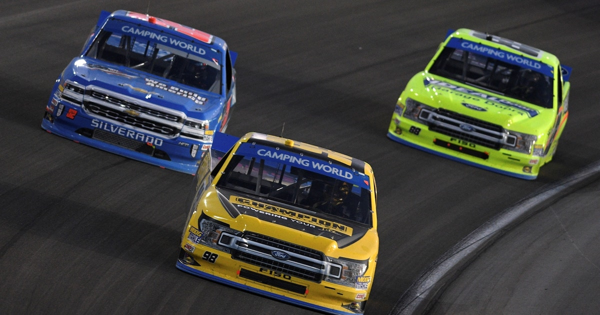 Todd Bodine reveals his favorite race from the 2018 season