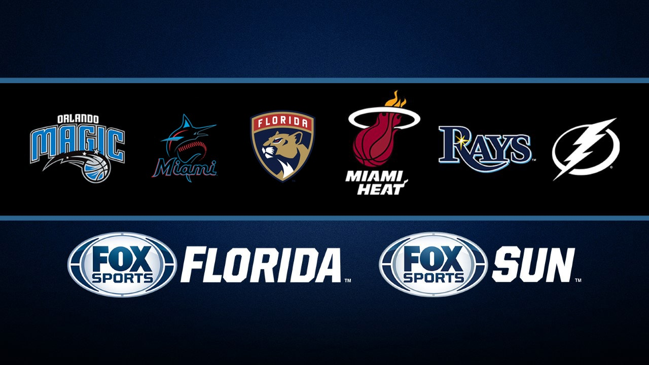 Contact Us Fox Sports Florida Fox Sports Sun Fox Sports