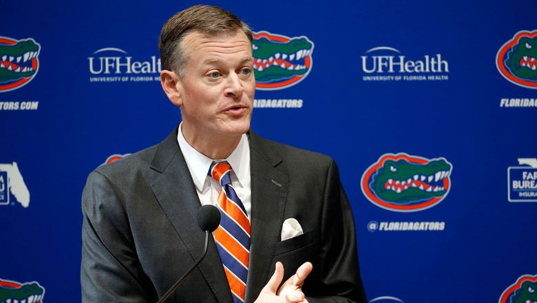 Florida AD Scott Stricklin open to 2-for-1 series with UCF