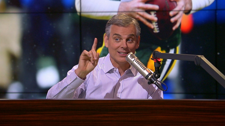 Colin Cowherd plays the 3-Word Game after NFL Week 14
