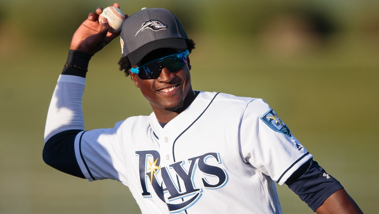 FOX Sports Sun travels to Scottsdale on the premiere of 'Inside the Rays: Arizona Fall League'