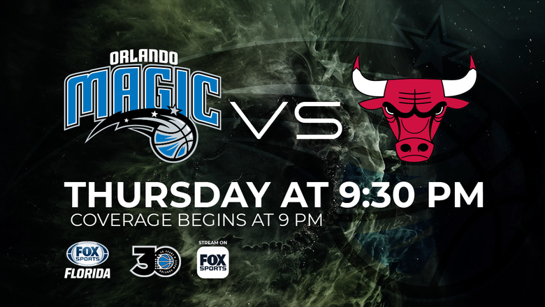 Preview: Magic looking to recapture their winning ways against Bulls in Mexico City