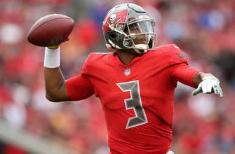 Preview: Buccaneers set to clash with rookie Lamar Jackson as Ravens try to lock up playoff spot