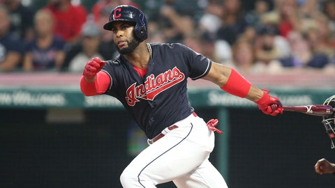 Indians trade Edwin Encarnacion to Mariners in three-team deal
