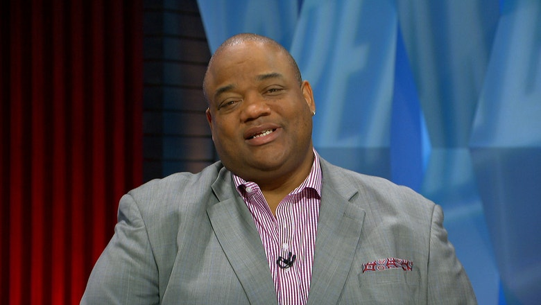 Jason Whitlock explains his confusion over the referees' impact on the Chargers-Chiefs game