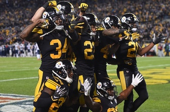 Cris Carter: This was a tremendous win for Mike Tomlin, Steelers