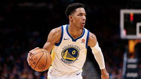 Patrick McCaw, Cavs Agree To 2-Year, $6M Offer Sheet