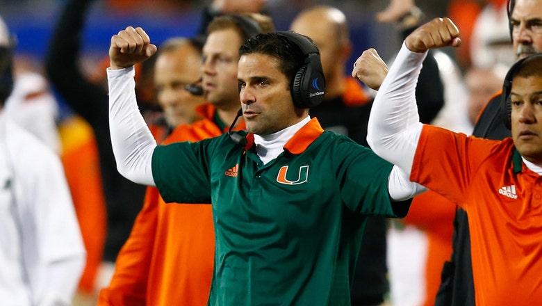 Miami coach Manny Diaz hires Blake Baker as co-defensive coordinator