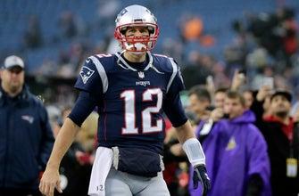 Patriots favored despite recent struggles in Miami