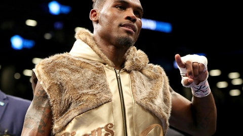 PBC on Fox: Charlo vs. Korobov Results