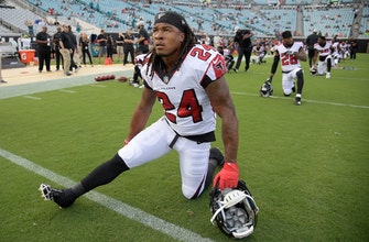 Falcons coach confirms RB Devonta Freeman out for the season