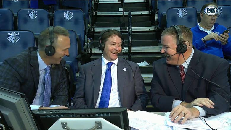 Travis Ford on Billikens' crowd: 'This is what Chaifetz Arena should be like every night'