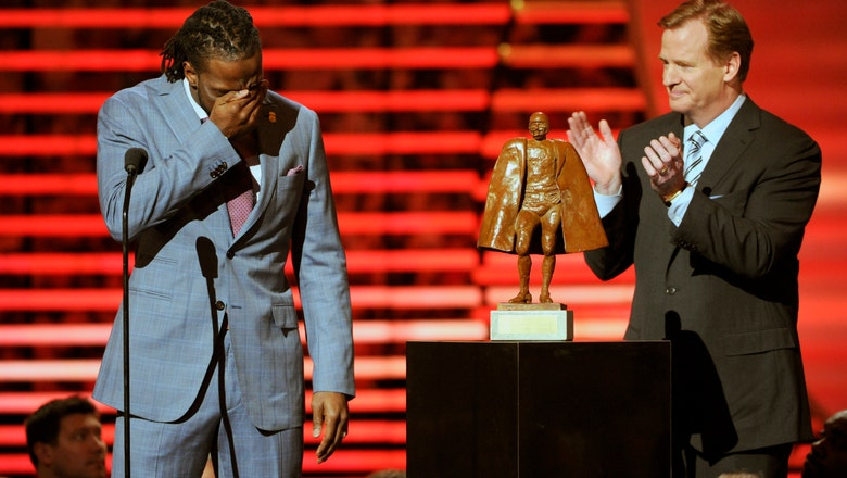 Column: NFL's Walter Payton Award means so much to nominees