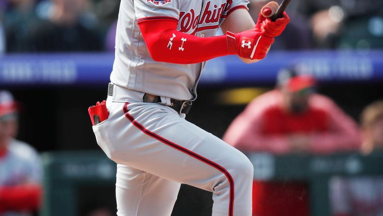 As winter meetings arrive, a look at the top MLB free agents