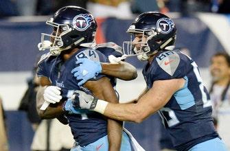 Titans defense leaves Jaguars embarrassed