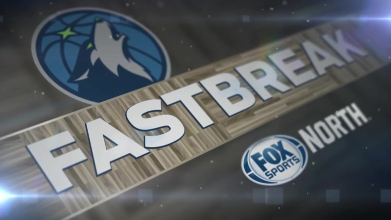 Wolves Fastbreak: Warriors' offensive rebounds spell trouble for Minnesota