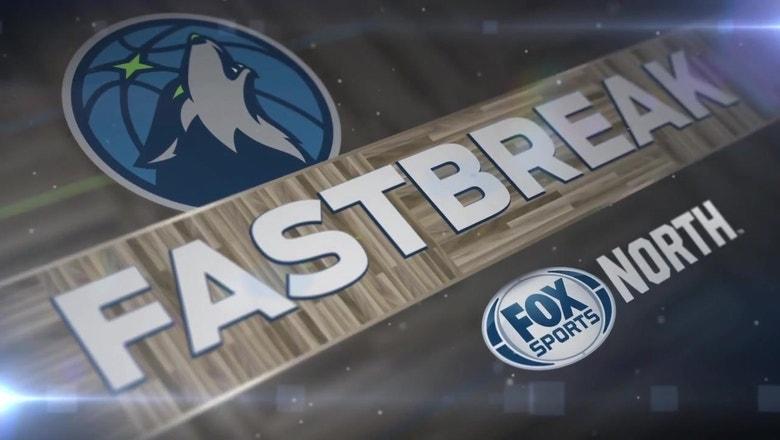 Wolves Fastbreak: Overtime loss to Pistons 'stings' for Minnesota