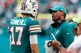 Dolphins' Gase says he doesn't need to lobby to keep job