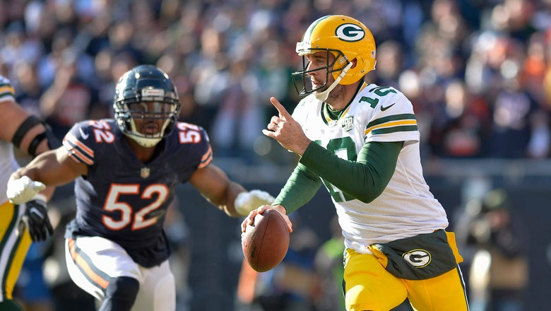 NFL schedule released, Packers at home early