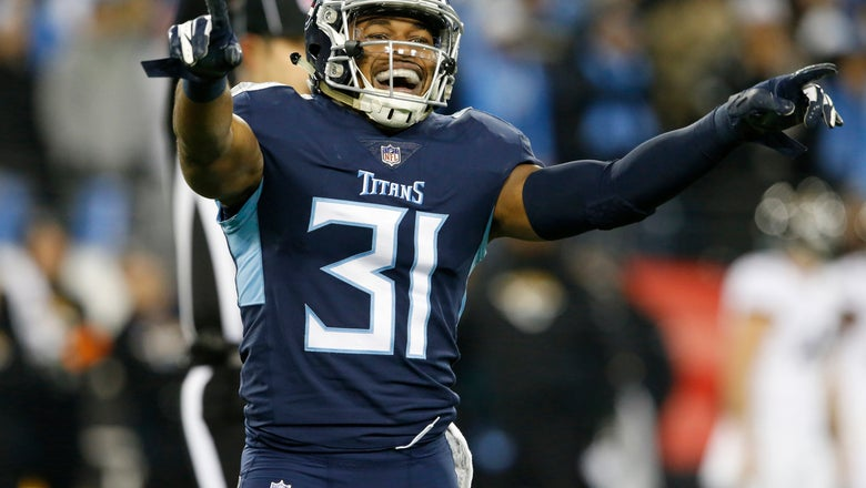 Titans can rest up after winning 2 of 3 games in 11-day span