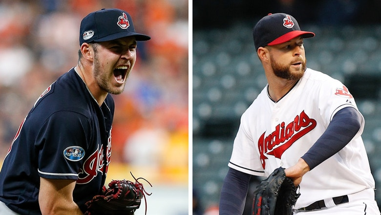 Ken Rosenthal: The Indians will trade Bauer or Kluber