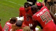 Jameis Winston gets into heated argument with his offensive line after stalled drive