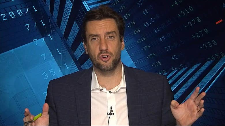 Clay Travis expects New England to be a force in the playoffs, despite recent struggles