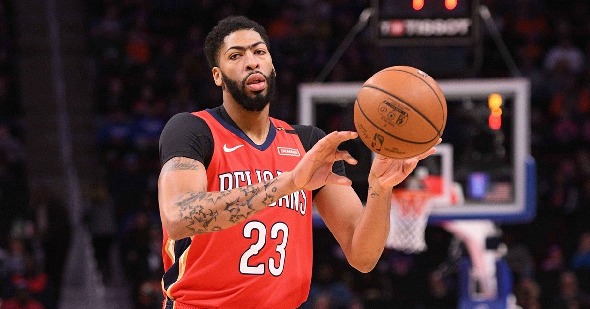 4e6162973 Skip Bayless isn t sure if Anthony Davis is able to carry a team to a  championship