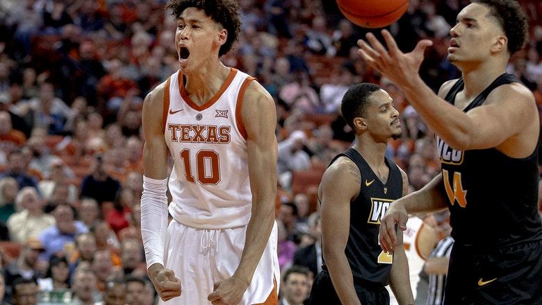 NBA draft preview: Big men