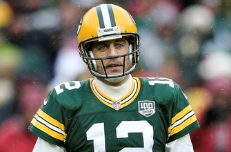 Colin Cowherd believes Aaron Rodgers has become too powerful within the Packers' organization