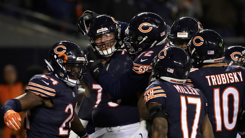 Colin Cowherd believes the Rams were outsmarted by the Chicago Bears
