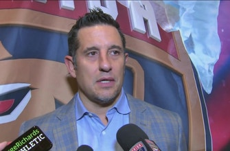Bob Boughner says the Panthers had enough goals to win but the 3rd period was about defensive pride.