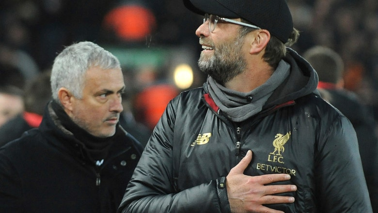 Man United's season hits new low with 3-1 loss to Liverpool