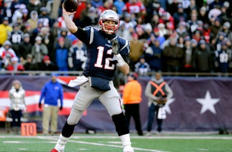 QB Brady, Patriots expect tough challenge from Jets
