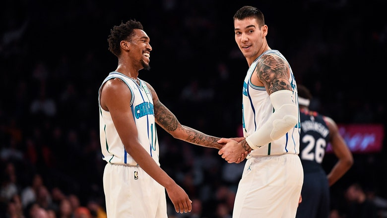 Hornets LIVE To Go: Hornets dominate Knicks at Madison Square Garden