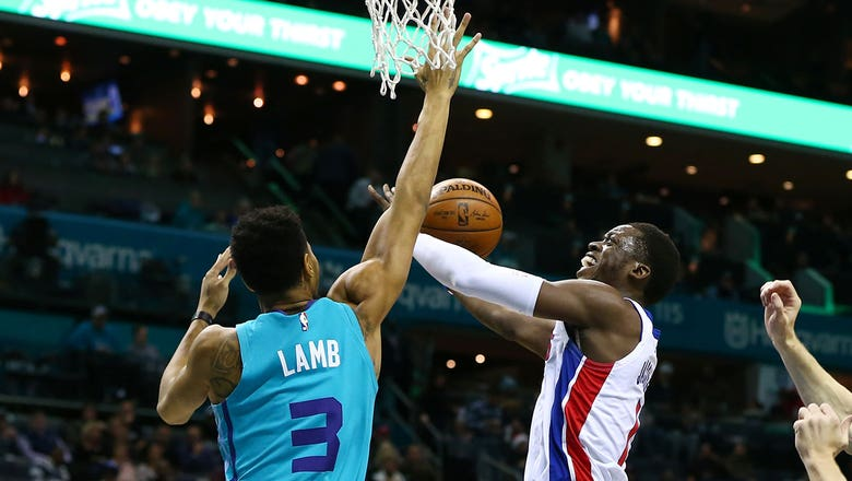 Hornets LIVE To Go: Defense helps Hornets take down Pistons