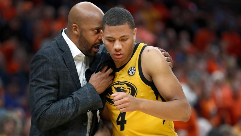 Mizzou falls to 0-2 in SEC with 85-75 loss to South Carolina