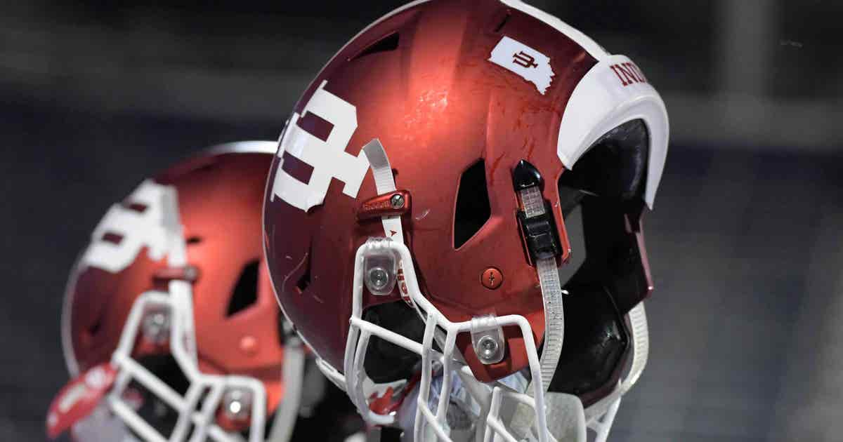 Hoosiers pause voluntary football workouts following six positive tests